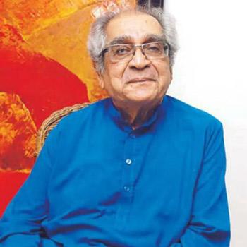 Akbar Padamsee