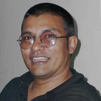 Anandajit Ray
