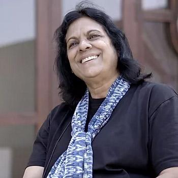 Anjana Mehra