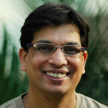 Ravi Kumar Kashi