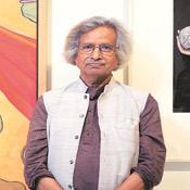 Jogen Chowdhury