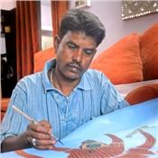 Ram Singh Urveti